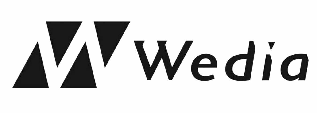 Wediaロゴ